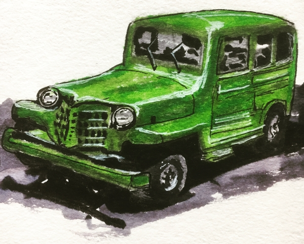 car waco