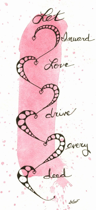 Let inward love pic